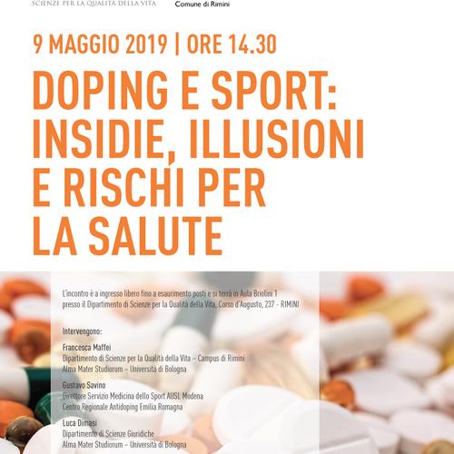 il giovedì del quvi doping