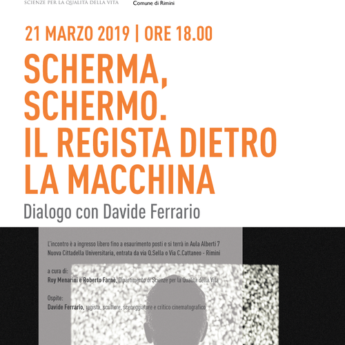 Locandina giovedì QuVi 21 marzo 2019