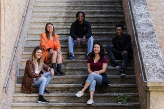 La prima cattedra UNESCO sulla cittadinanza globale all'Alma Mater