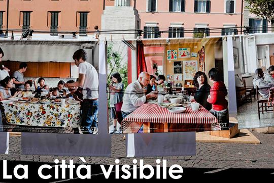 Premio | La città visibile. Savignano sul Rubicone, Città della fotografia