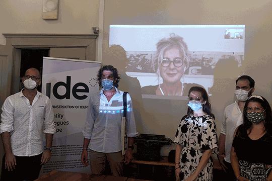 """Tre studenti Unibo si aggiudicano il Premio """" La città Visibile"""""""